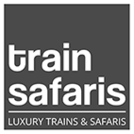 Train Safaris by RCJM logo